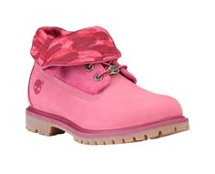 Women's Timberland Authentics Roll-Top Boot