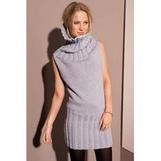 Lana Grossa PULLUNDER Cool Wool Cashmere