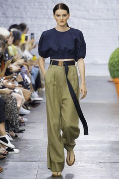 Tibi - Spring 2017 Ready-to-Wear