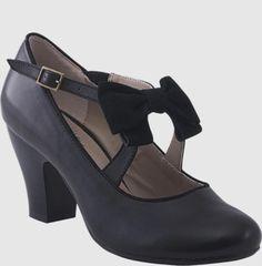Lolita Pump Bow - Women s - H26955000  8a483bbf0b