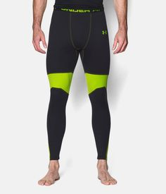 Shop Under Armour for Men s UA Base™ Scent Control Extreme Leggings in our  Mens Bottoms e639d07e4a76a