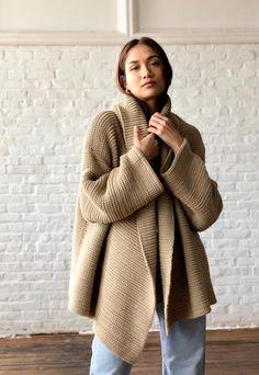 By Malene Birger Annoa Sweatshirt Light Beige Melange on Garmentory