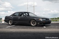 FOR SALE: 1991 NISSAN CEFIRO #montumotors   5 speed   1.5 way Cusco LSD (OEM Diff included)   Aftermarket Exhaust   Apexi Intake   Strut Bar   78,000 miles or 126,000 km  In production from 1988-1994, the A31 Cefiro shared many components with the R32 Skyline, C33 Laurel, and F31 Leopard. It was available in both RWD and AWD, and the AWD version was similar to the Skyline GTS-4, even down to the RB20DET that powered it. The Cefiro had a lot of luxuries for a car of it's time, including…