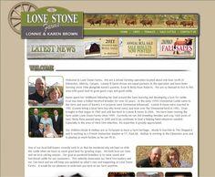 10/08: Lone Star Farms