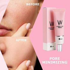 Pore Concealer Primer Cream (Suitable for all skin tones) – su-life – AestheticPins Maquillage Qui Tient, Big Pores, Long Lasting Makeup, Cream Concealer, Dull Skin, Younger Looking Skin, Makeup Routine, How To Apply Makeup, Makeup Yourself