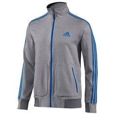 Adidas Men Ultimate Track Jacket. From #adidas. Price: $65.00