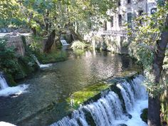 Lavadia, Greece
