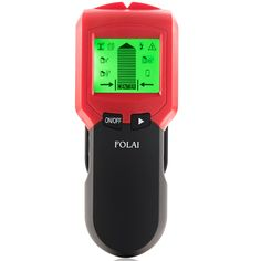 Stud Finders Multi Function Wall finder Stud Finder with Sound Warning for AC Wire, Metal, Wall Studs, Wood