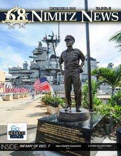 Nimitz News - Dec. 8, 2013