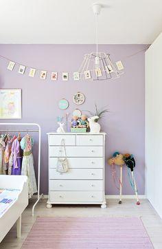 adorable girl's room