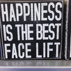 It's always a good day to be happy. Love this find, @cyndeees.
