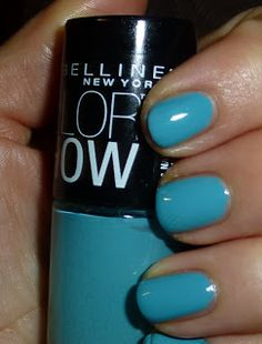 Maybelline Color Show Nail Polish in