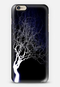 Tree of Light iPhone 6 case by Eric Rasmussen | Casetify