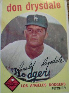 Don Drysdale