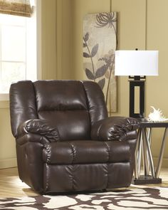 Walsenburg Rocker Recliner – Outfit My Home