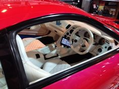 The Car Warehouse visits the Gadget Show Live 2013 - Customised Toyoto Supra Check out the latest Drone in the Market