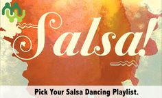 Use this playlist to pick from the best of the best salsa music tracks for your high energy dancing playlist. #latin #Dancing #music