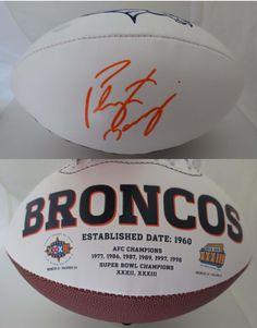 Peyton Manning Signed Broncos Football Steiner Hologram http://www.powersautographs.com/peyton-manning-autographed-broncos-logo-signed-football-steiner-sports-hologram-p-100624719.html#.UtRSPrRKjgw