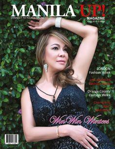 Manila Up Magazine-April 2