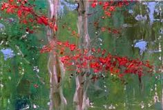 contemporary abstract landscape painting - Google Search