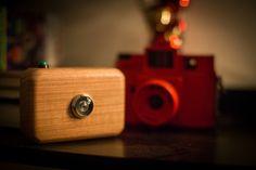 Câmera Olho Mágico | Oficina Herthel
