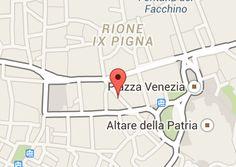 Map of Escopazzo