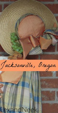Visiting historic Jacksonville, Oregon - A town created by the gold rush.  See our video at  https://youtu.be/VLwL5djh7-k #travel #traveler #traveling #travelgram #travelblog #travelblogger #vacation #tourist #wanderlust #explore #blog #blogger #roadtrip #roadsideattractions #travelphoto #travelers #ruins  #igers  #instatravel #sightseeing