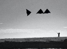 Depeche Mode in the air