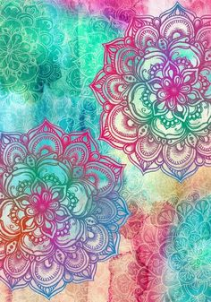 art, background, mandala, wallpaper