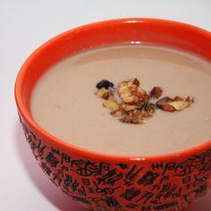 生磨核桃糊 Sweet Walnut Soup