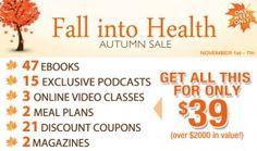 Fall Special Book bu