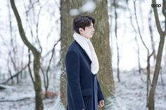 Gong Yoo as Kim Shin on Goblin - Guardian the lonely and great God