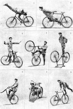 OLD BIKE VINTAGE NOS TIMBRE SONNETTE LE-COUCOU-COQ SOLEX BICYCLE