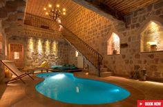 Argos In Cappadocia, Cappadocia, #Turkey. #travel #spa #placestogo #coolhotels