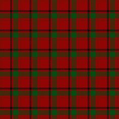 Tartan image: Maxwell. Click on this image to see a more detailed version.