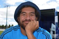 Steven Luatua Nz All Blacks, Rugby, Blues, Football