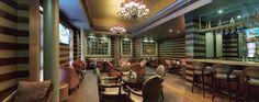 3  Star Luxury Hotels in tirupati - Bar