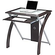 Buy OSP Designs™ X-Design Glass Top Computer Desk, Espresso at Staples' low price, or read customer reviews to learn more.