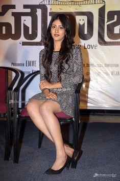 Check Out Gorgeous Stills of Chandini Chowdary at Howrah Bridge Movie First Look Launch Beautiful Bollywood Actress, Beautiful Indian Actress, Hot Actresses, Indian Actresses, Celebrity Gallery, Actress Photos, Hottest Photos, Beauty Photography, Beauty Women