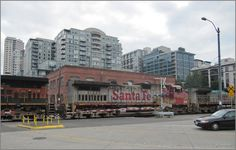 Belltown, Seattle, Washington  - http://earth66.com/city/belltown-seattle-washington/