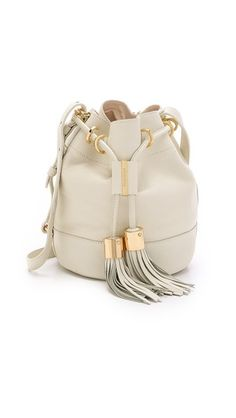 See by Chloe Vicki Small Bucket Bag