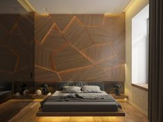 Minimalist Bedroom Design for Modern Home Decor - Di Home Design