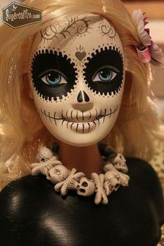 Mexico zombie Barbies - Google zoeken