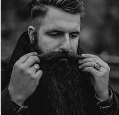 71 Most Popular Vikings Beard Styles