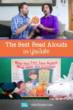 Lessons Video For Adults Beginner Printer Crafts Website Reading Fluency, Reading Skills, Teaching Reading, Elementary Library, Elementary Education, Music Education, Listen To Reading, Interactive Read Aloud, Read Aloud Books