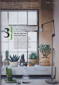 African baskets   Xhosa weave basket, 2nd from right, featured in the Dutch interiors magazine VT Wonen, 2013. Made in South Africa, www.designafrika.co.za
