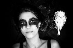 Halloween Face Makeup, Photography, Photograph, Fotografie, Photo Shoot, Fotografia, Photoshoot