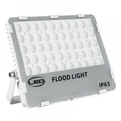 Αν ενδιαφέρεστε για αυτό το προϊόν επικοινωνήστε μαζί μας νΠροβολέας+Λευκός+SLIM+50+Watt+230+Volt+Λευκό+Ημέρας