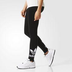 adidas - Trefoil Leggings