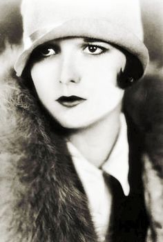 Louise Brooks - 1920's